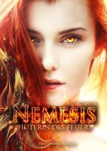 Nemesis Hüterin des Feuers