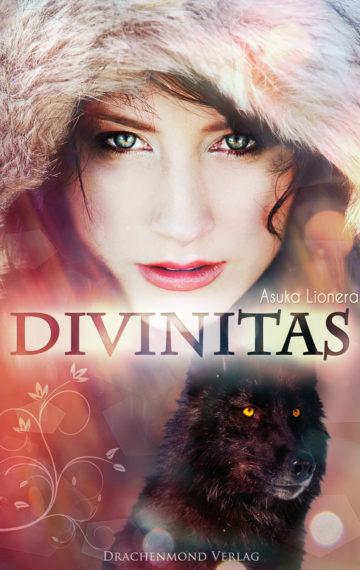 Divinitas (Divinitas #2)