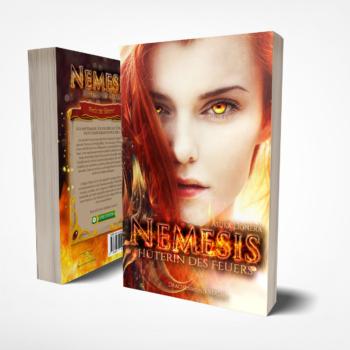 Nemesis zweite Auflage