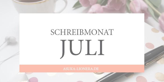 schreibmonat-juli