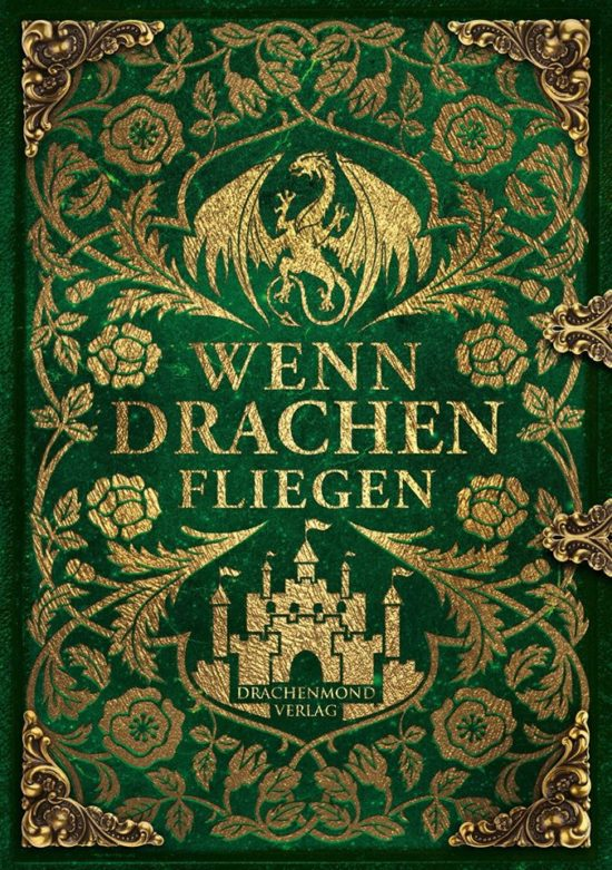 Drachenmond-Verlag Anthologie