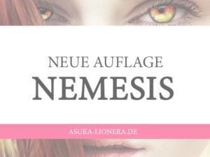 Nemesis - neue Auflage