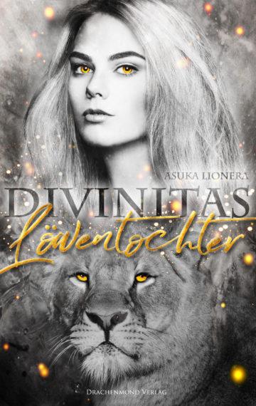 Löwentochter (Divinitas #3)