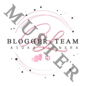 Muster Blogger Badge