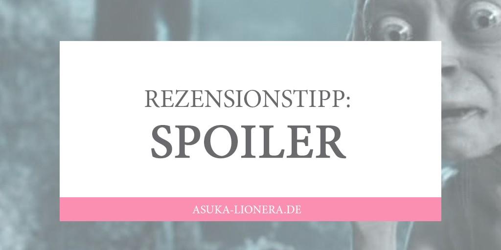 Rezensionstipp Spoiler Asuka Lionera
