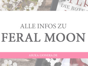 Alle Infos zur Feral Moon Saga